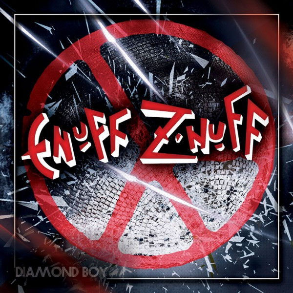Enuff Z'nuff: Diamond Boy (2018)