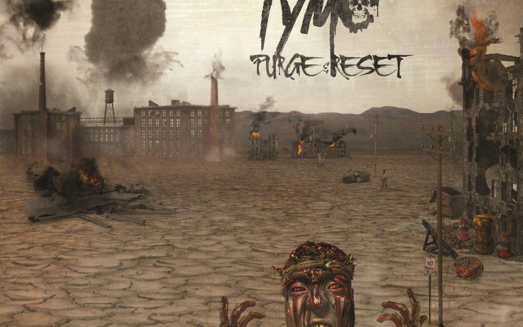 Tymo: Purge & Reset (2017)