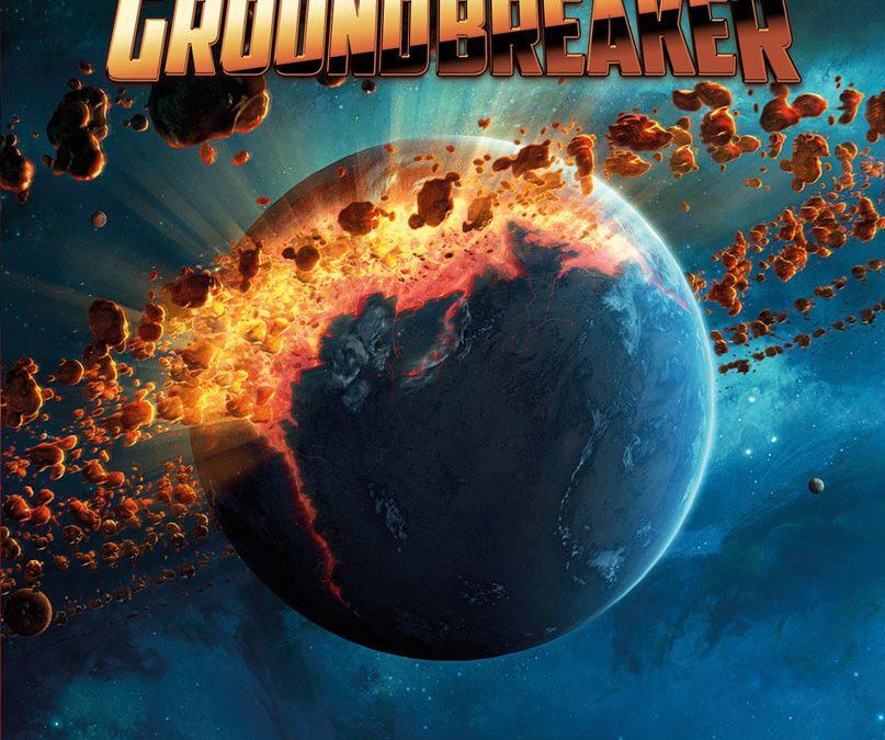 Groundbreaker: Groundbreaker (2018)