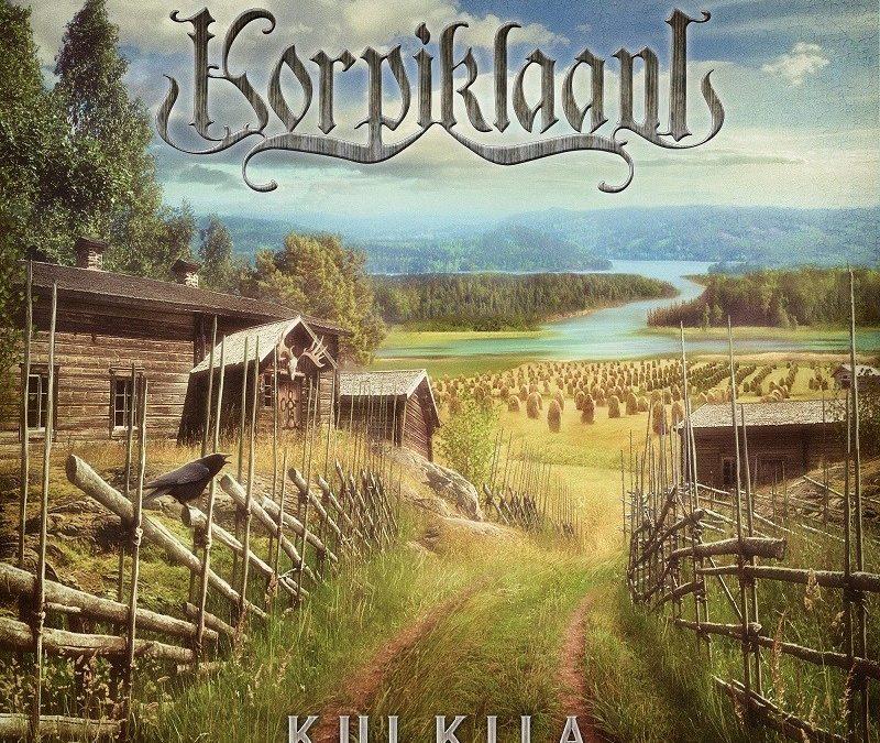 Korpiklaani: Kulkija (2018)