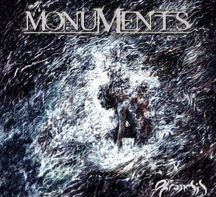 Monuments : Phronesis (2018)