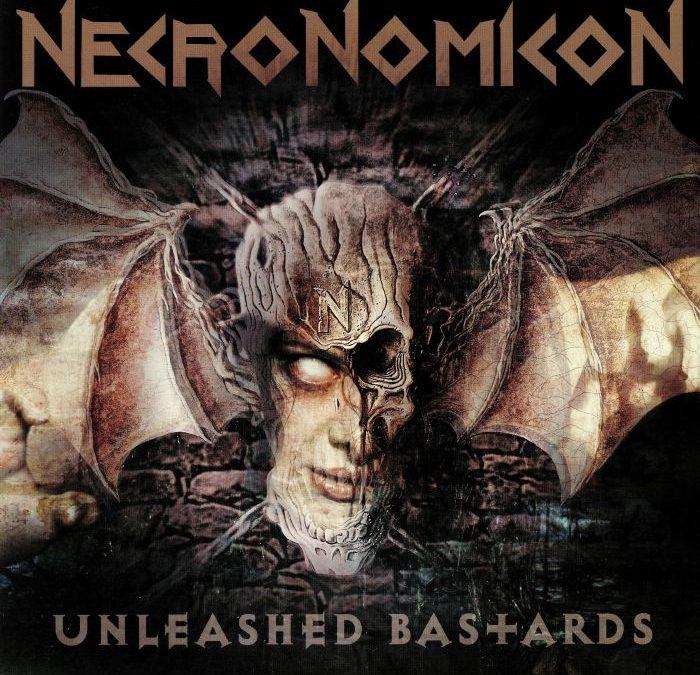 Necronomicon: Unleashed Bastards (2018)