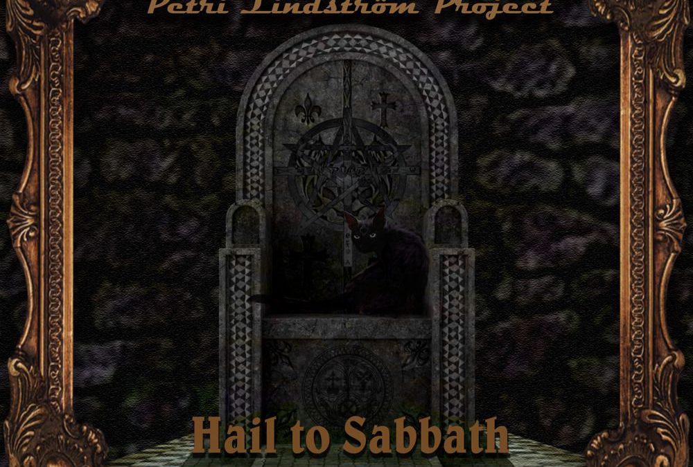 Petri Lindström Project: Hail To Sabbath (2016)