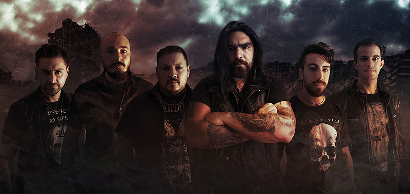 """Lord Divine set to release """"Facing Chaos"""""""