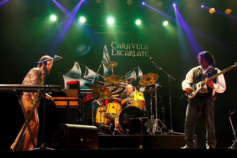 """Caravela Escarlate set to reissue """"Caravela Escarlate"""""""