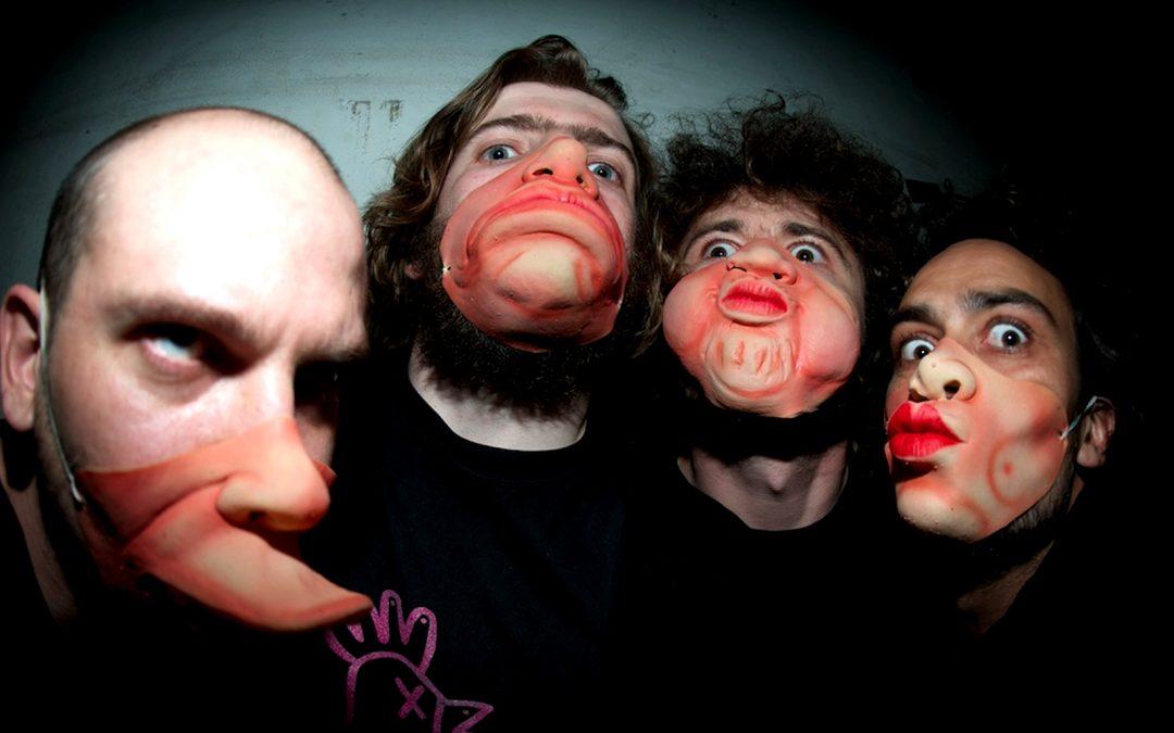 "French band Ni set to release ""Pantophobie"""