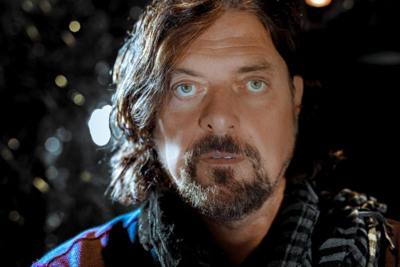 """Alan Parsons set to release """"The Secret"""""""