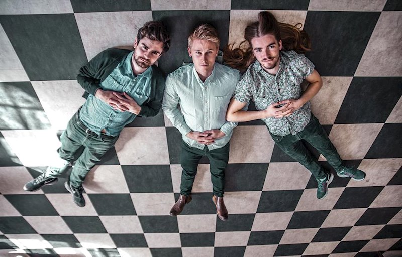Trojka set to release new single 'Fly'