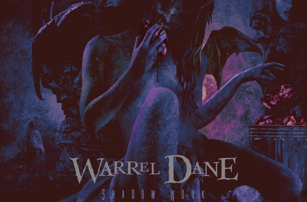Warrel Dane: Shadow Work (2018)