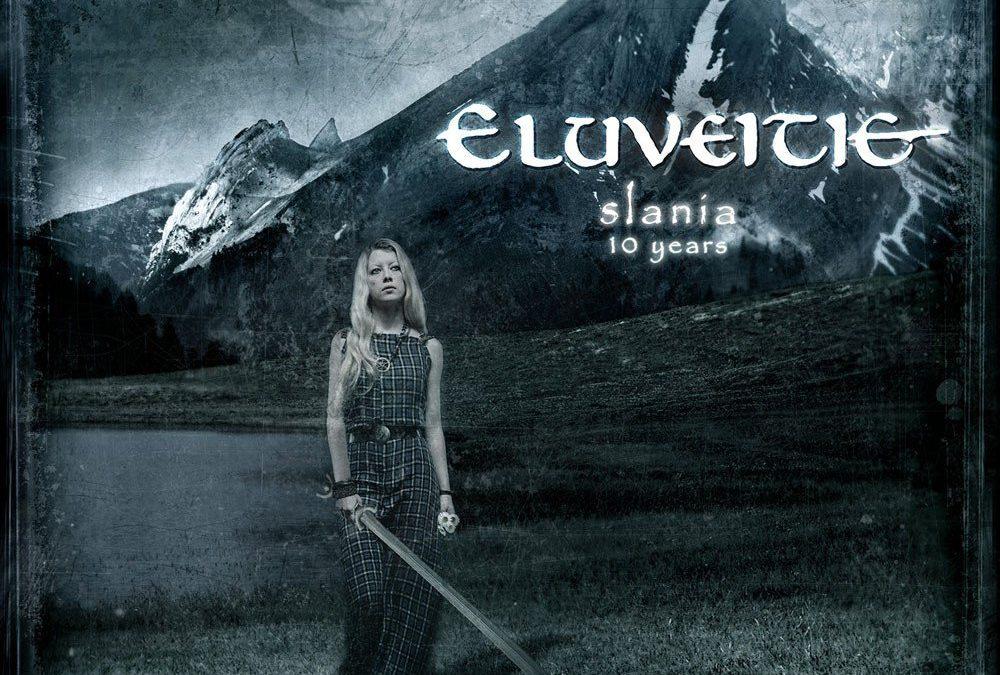 Eluveitie: Slania [10 Years] (2018)