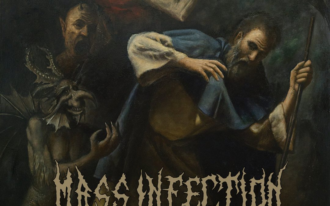 Mass Infection:  Shadows Became Flesh (2018)