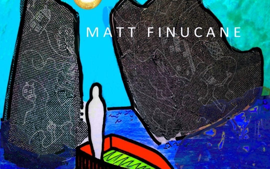 Matt Finucane: Vanishing Island (2019)