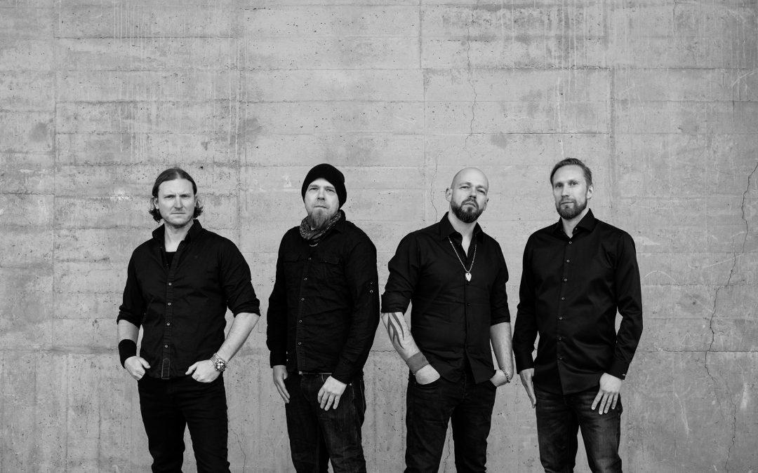 Matterhorn release new single 'Oceana'