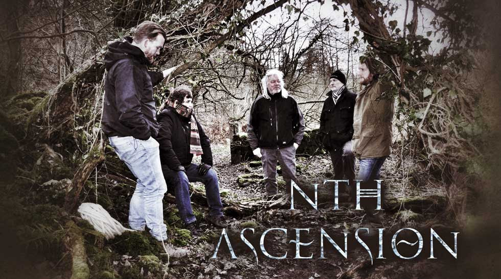 """Nth Ascension release video for 'True Identity' from forthcoming album """"Stranger Than Fiction"""""""