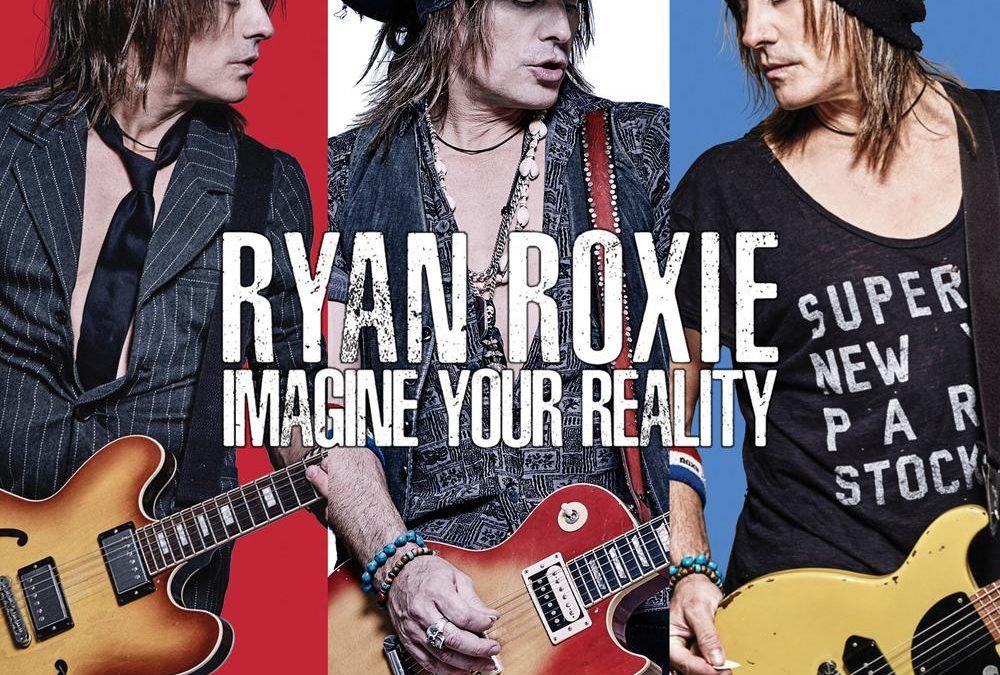 Ryan Roxie: Imagine Your Reality (2018)