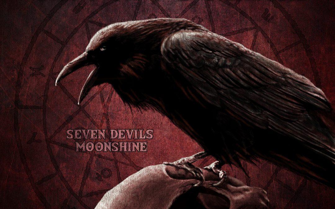 Virgin Steele: Seven Devils Moonshine (2018)