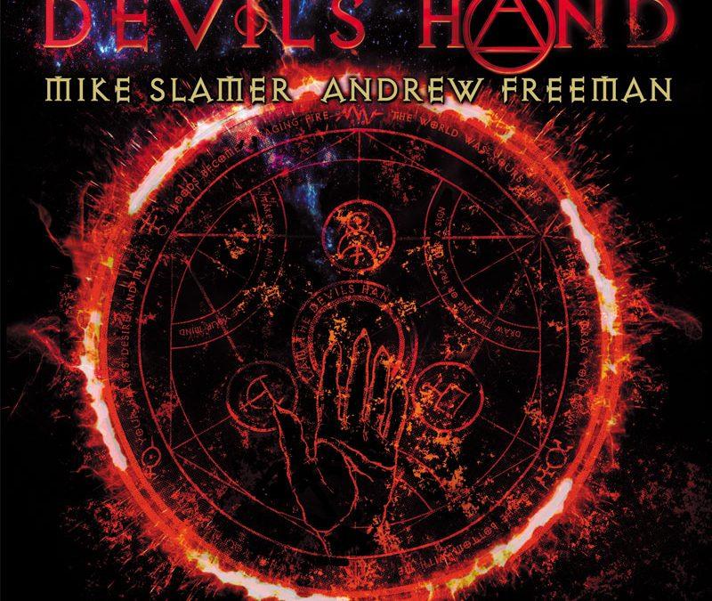 Devil's Hand: Devil's Hand (2018)