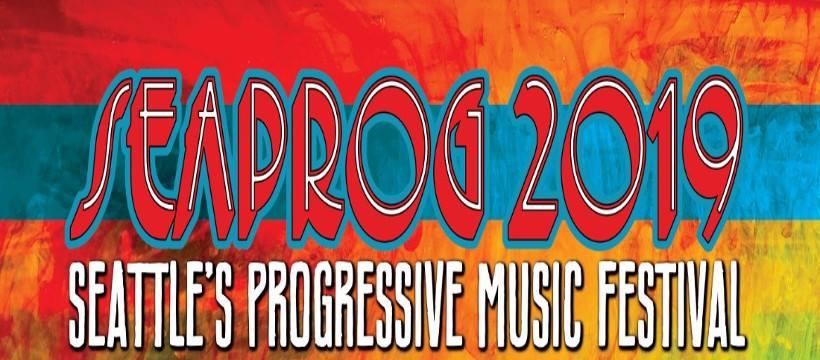 Seaprog – Seattle's progressive music festival – June 7th to 9th 2019