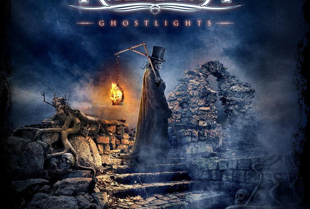 Avantasia: Ghostlights (2016)