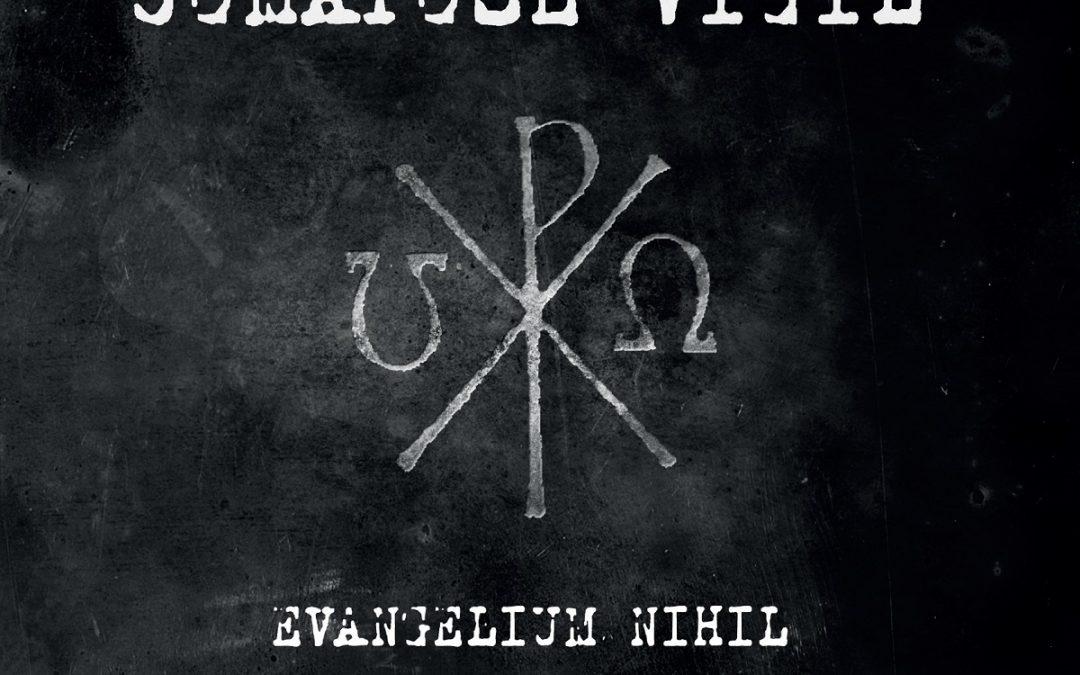 Comatose Vigil A.K.: Evangelium Nihil (2018)