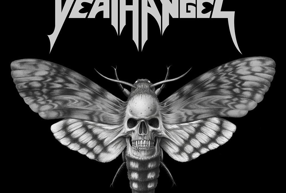 Death Angel: The Evil Divide (2016)