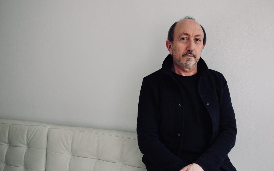 """Frédéric L'Epée release """"The Empty Room"""""""