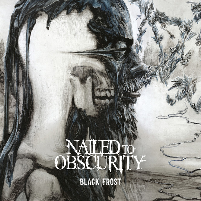 Nailed To Obscurity: Black Frost (2019)