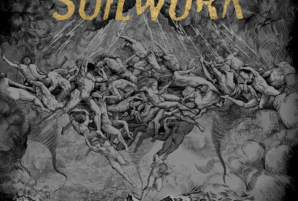 Soilwork: The Ride Majestic (2015)