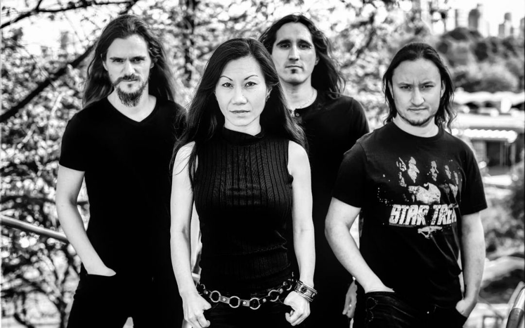 """Prog rockers The Slyde announce """"10 Years and Counting Tour"""""""