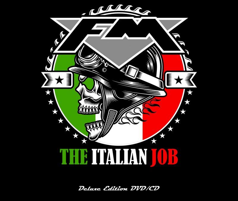 FM: The Italian Job (2019)