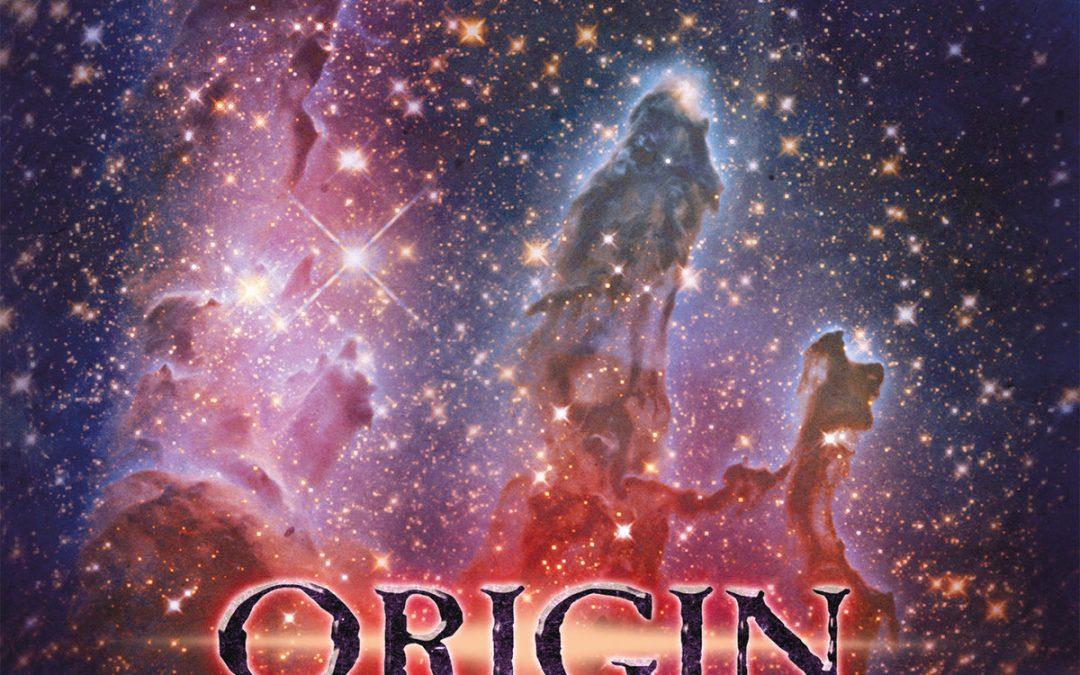 Origin: Abiogenesis. A Coming Into Existence (2019)
