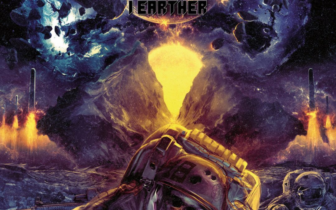Stonecast: I Earther (2019)