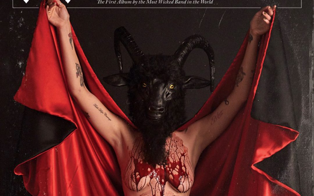 Twin Temple: Bring You Their Signature Sound … Satanic Doo-Wop (2018)