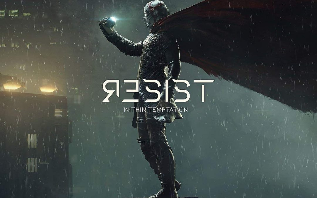 Within Temptation: Resist (2019)