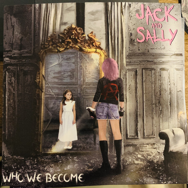Jack & Sally: Who We Become (2019)