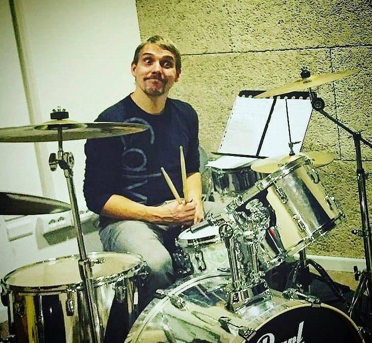 """Matteo Armellini release """"Posso Passare?"""""""