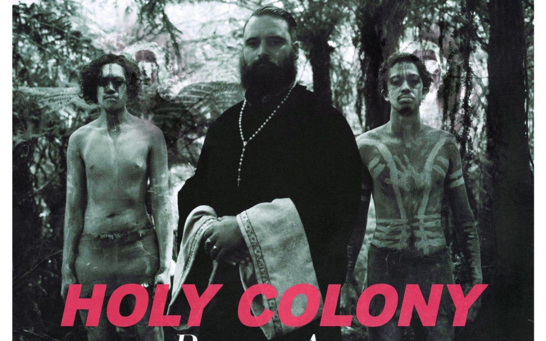 Troy Kingi: Holy Colony Burning Acres (2019)