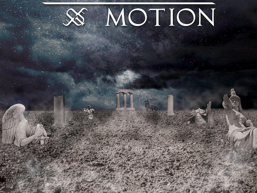 Unforeseen Motion: Serendipity (2019)
