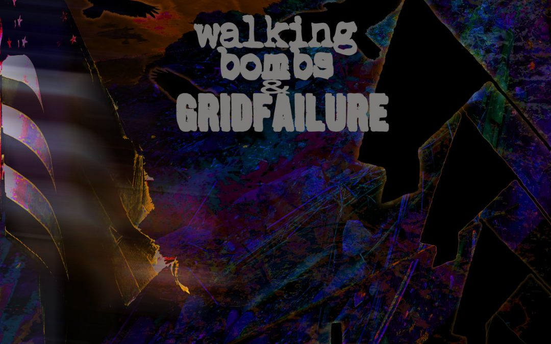 Walking Bombs & Gridfailure: Suicide By Citizenship (2019)