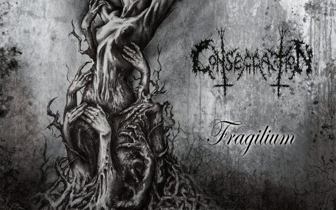 Consecration: Fragilium (2019)