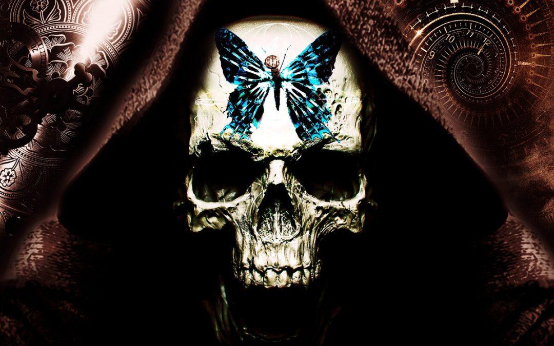 Wings of Destiny: Butterfly Effect (2017)
