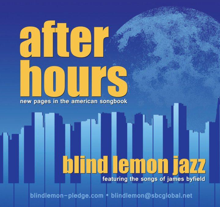 Blind Lemon Jazz: After Hours (2019)
