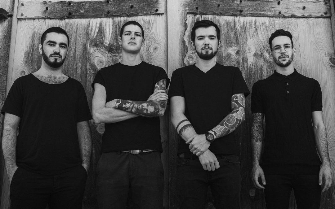 Swiss post-rock band Hubris announce new album
