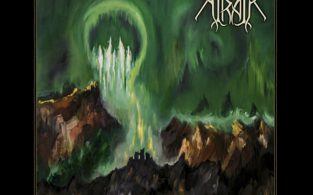 Arx Atrata: The Path Untravelled (2019)