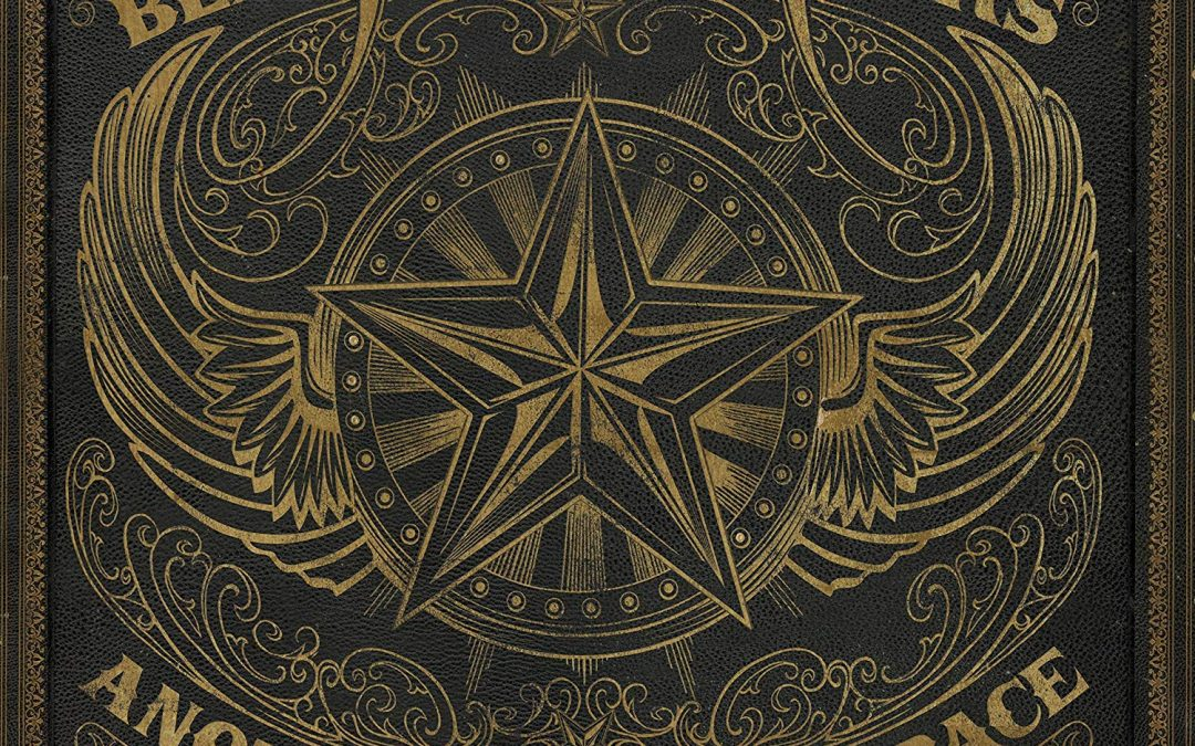 Black Star Riders: Another State of Grace (2019)