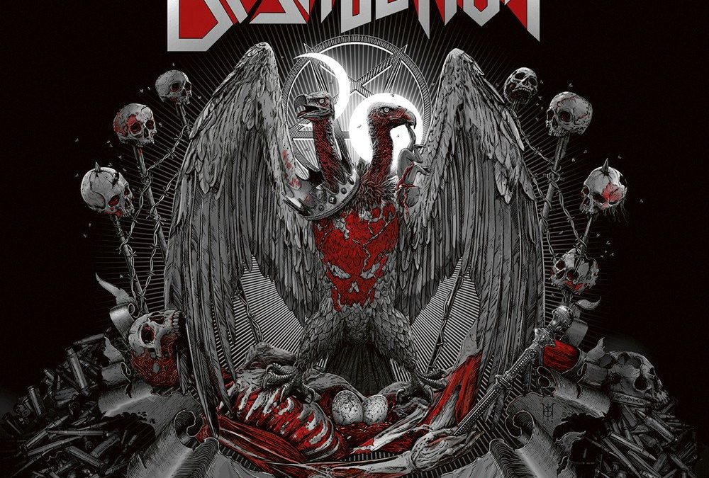 Destruction: Born To Perish (2019)