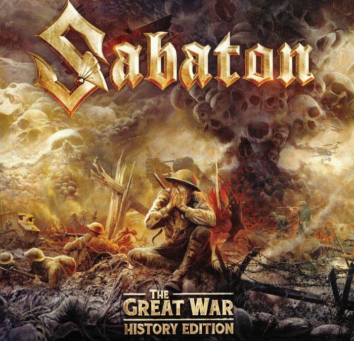 Sabaton: The Great War [History Edition] (2019)