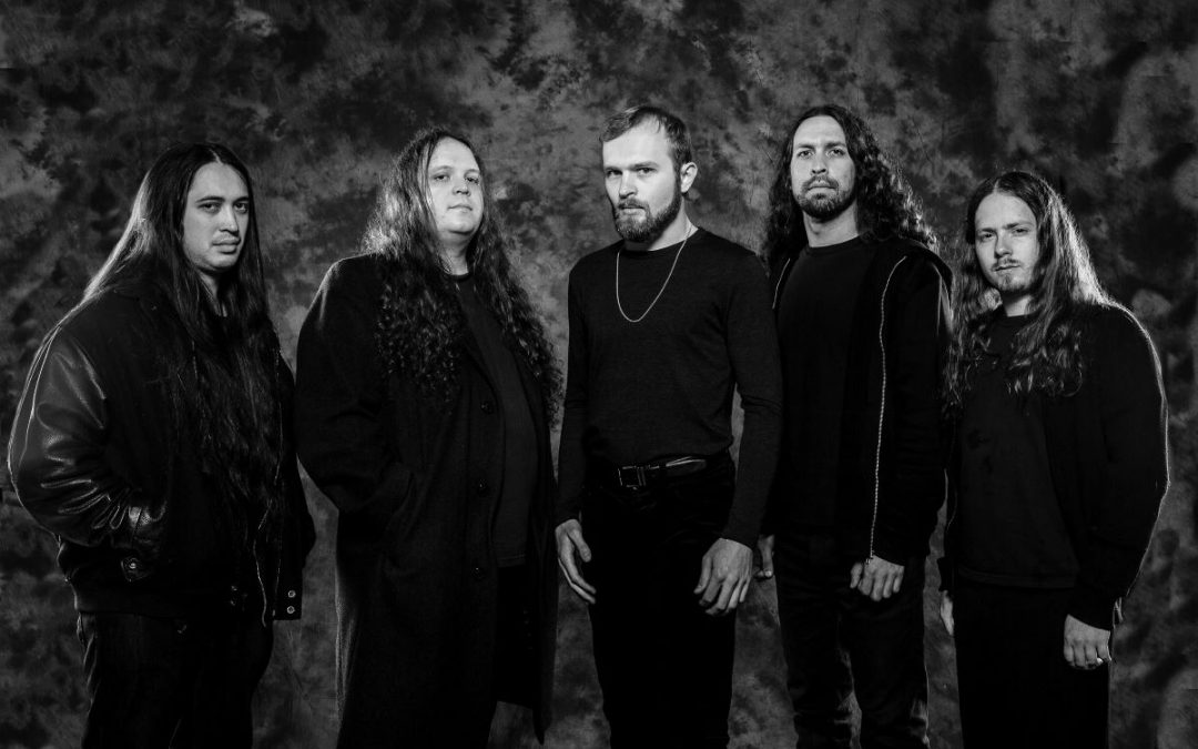 Progressive power metal band Tanagra forced to liquidate merch following trademark dispute from speaker company Nagra