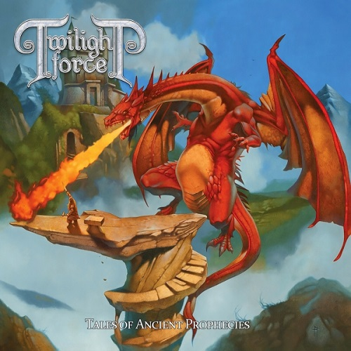 Twilight Force: Tales of Ancient Prophecies (2014)