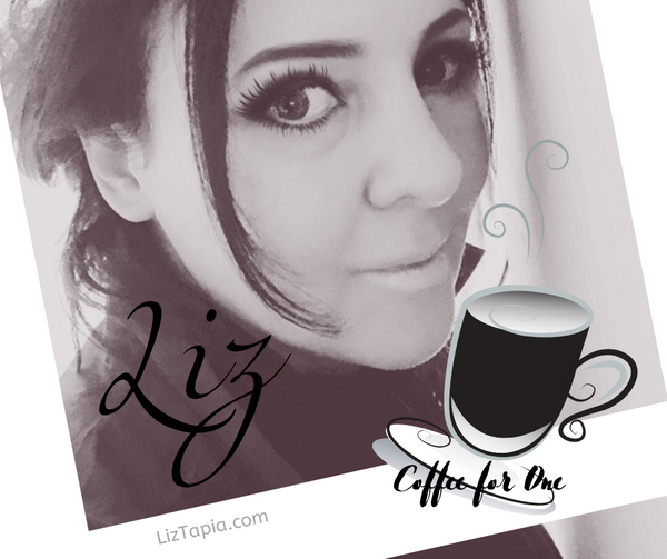 Liz Tapia: Coffee for One (2020)